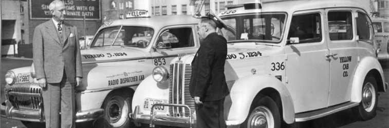 Taxi Liblar